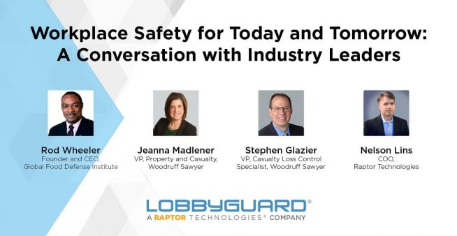 Workplace Safety For Today And Tomorrow